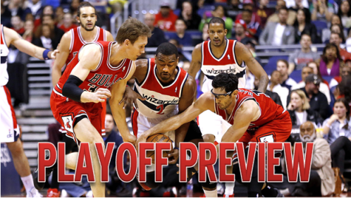 PLayoff preview