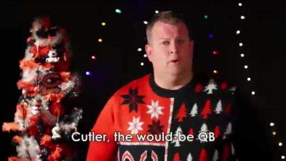 Bears Carols