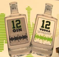 12 spirits