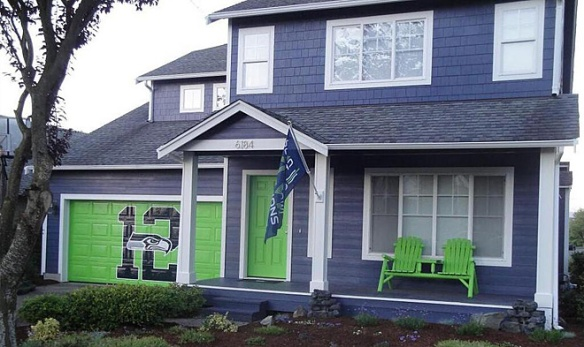 12th man house