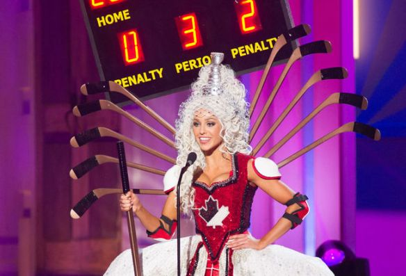 Miss Canada 2